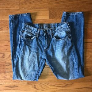 American Eagle Outfitters Men's jeans